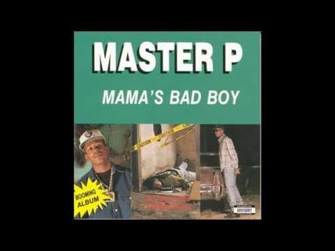 """Master P """"Bloody Murder"""""""