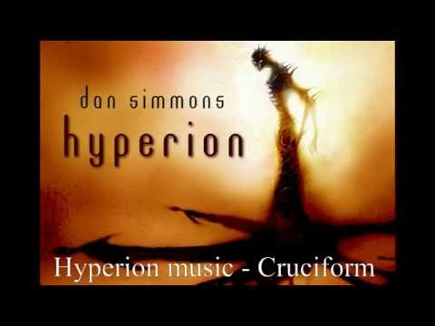 """Hyperion - Cruciform. My music inspired by the Dan Simmons saga """"Hyperion""""."""