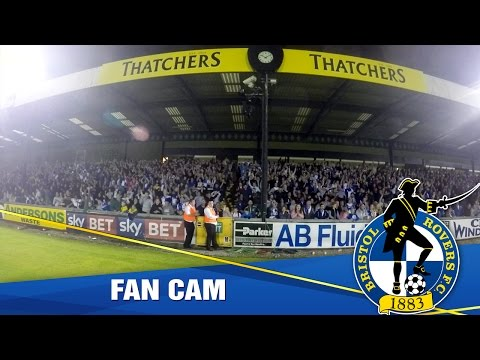 FAN CAM: Cardiff City (H)