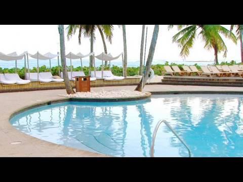 The El San Juan Hotel and Casino - San Juan, Puerto Rico - On Voyage.tv