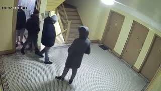 ATTEMPTED MURDER ON CAMERA IN BRONX NEW YORK