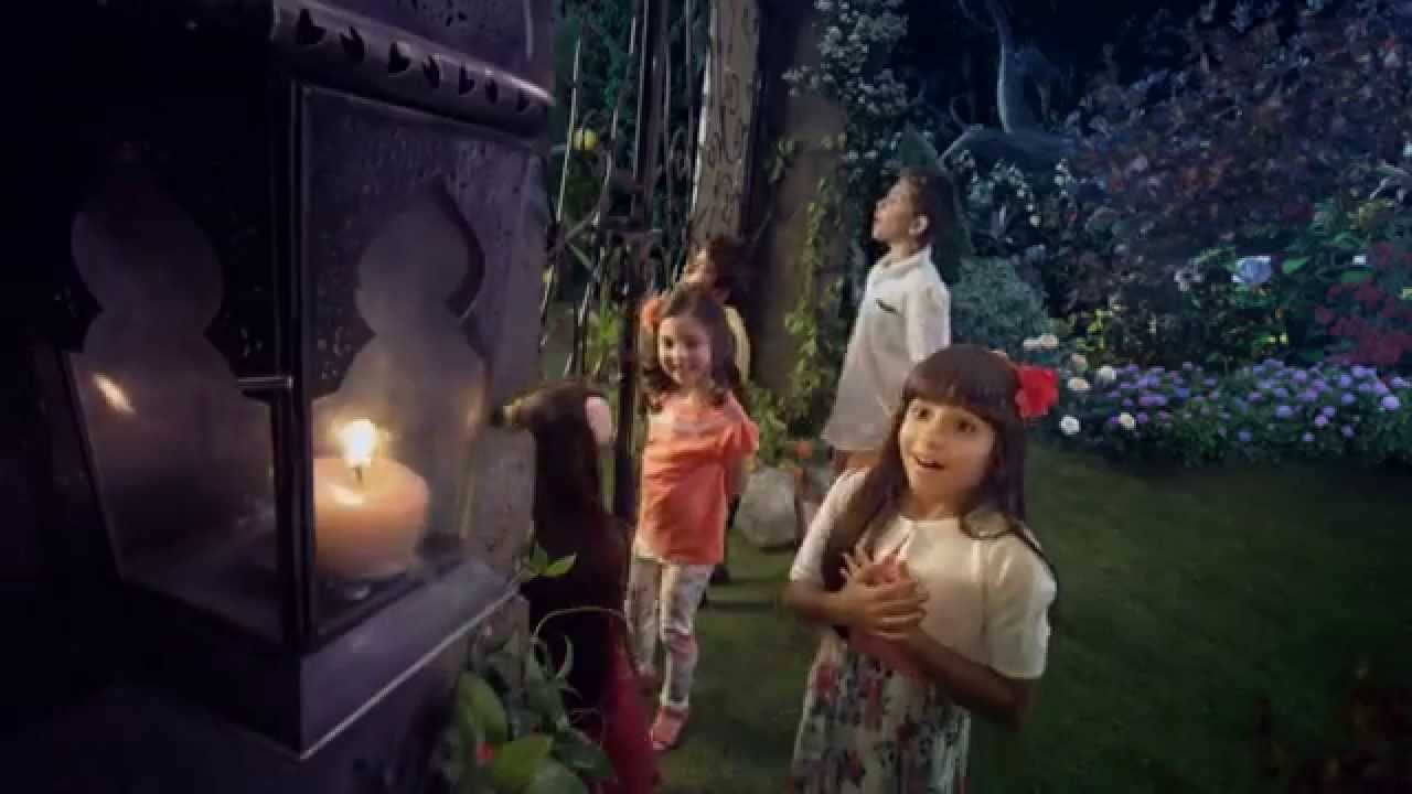 استمع الآن إلى أغنية رمضان يجمعنا Youtube