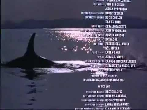 Free Willy Ending