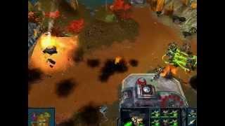 Космические Рейнджеры 2. Планетарные бои: Гаальский квадрант.