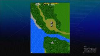 Xevious Xbox Live Gameplay - OMG