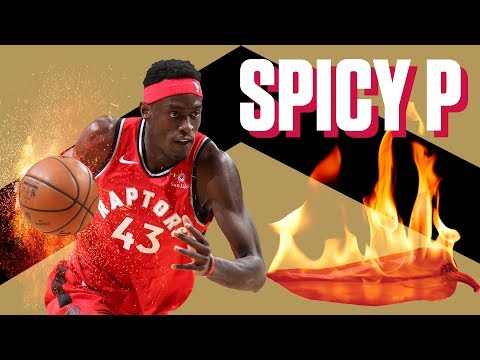 Pascal Siakam's defensive hustle, crossovers and range is clutch for the Raptors | NBA Mixtapes