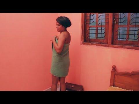 Seethala Rathriya (සීතල රාත්රිය) Sinhala Movie