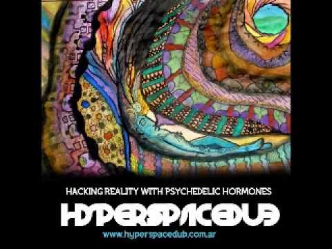 Hyperspace Dub - Hacking Reality with Psychedelic Hormones