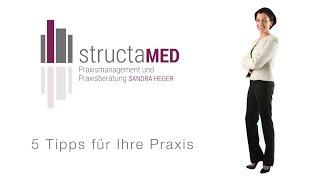 structaMED Datenschutz in der Arztpraxis: amardis