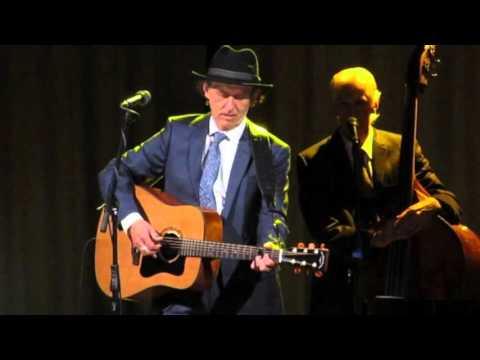 Ron Hynes - CBC Canada Live - 13 - Godspeed