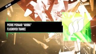 Pierre Pienaar - Aroha [Extended] OUT NOW