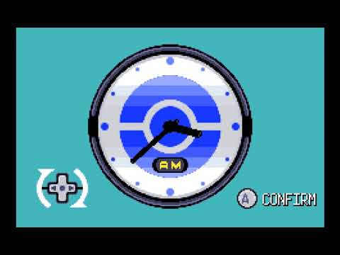 pokemon emerald day and night patches download