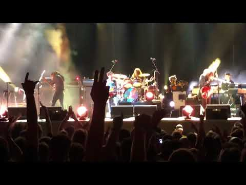 Honest Man - My Morning Jacket Punta Cana OBH 4 March 2, 2018