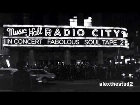 Fabolous - Beauty Feat. Wale (lyrics)
