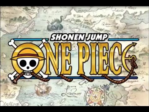 One Piece Opening 1 - We Are Full English Lyrics