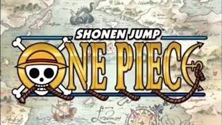 One Piece Opening 1 - We Are Full English Lyrics