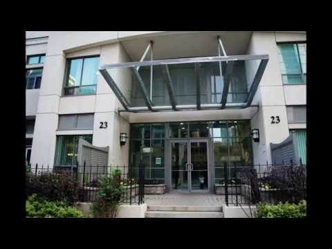 23 Holywood Avenue # 103  Toronto North York Condo Townhouse for  Sale