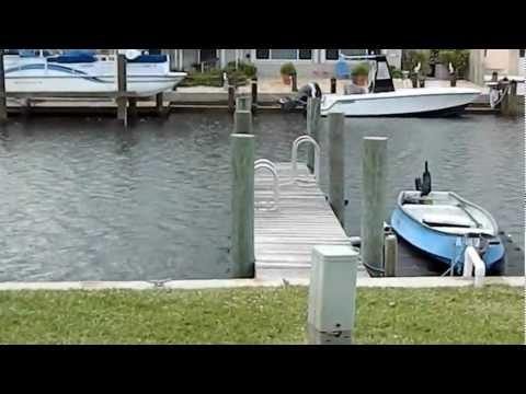 Lot for Sale in Jensen Beach, FL - waterfront deep water river/ocean access $99,900