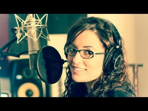 """""""All In All"""" - Hillsong Cover - By Marina Iskander - Produced by Michael Adel"""