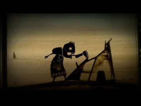 Never Alone Soundtrack 18: Scrimshaw (Cultural Insight)