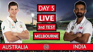 IND <b>vs AUS</b> Live Match Today