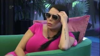 Celebrity Big Brother UK S18E29 Day 28 25.08.2016.