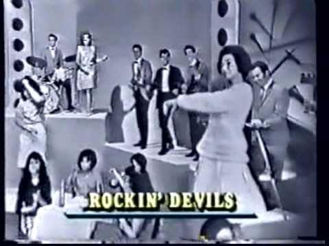 LOS ROCKIN DEVIL'S - BULE BULE