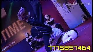 Hip - Hop | Dance Choreography | N Dance Studio |