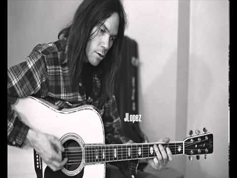 Neil Young   Southern Man   Lyrics HQ