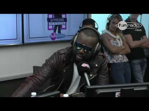 Maitre Gims en interview chez JB