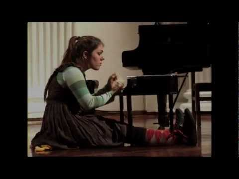 "John Cage: ""Suite for Toy Piano"""