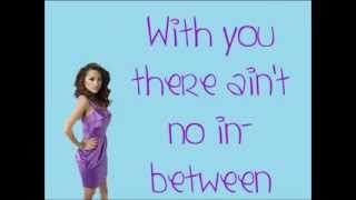 The Saturdays - Issues (Lyrics!)