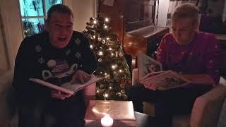 MOAC - A Christmas Medley