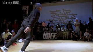 Omen vs J-killa ▶︎ Top 16.stance ◀︎ F.A.M. Fest 2017
