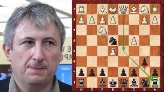 Chess Traps #13 : Fajarowicz Gambit - An out of this world opening trap that defeated GM Dlugy!