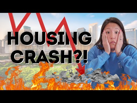 Housing Market Crash Coming in 2021?!