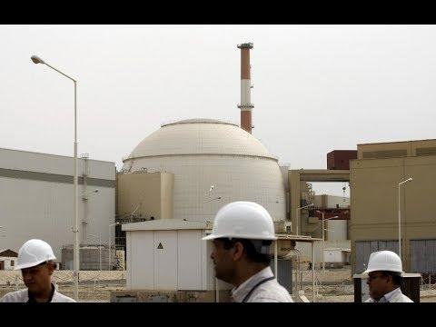 إيران تنتهك الاتفاق النووي بعد 10 أيام  - نشر قبل 46 دقيقة