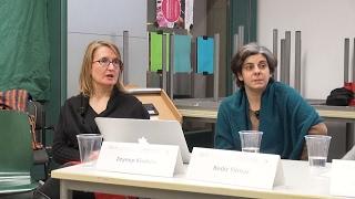 Politically Engaged Academia in Turkey & Germany (Yilmaz, Kivilcim-Academics for Peace,Turkey)