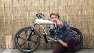 buy my bike pls