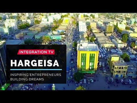 Hargeisa: inspiring Entrepreneurs building dreams