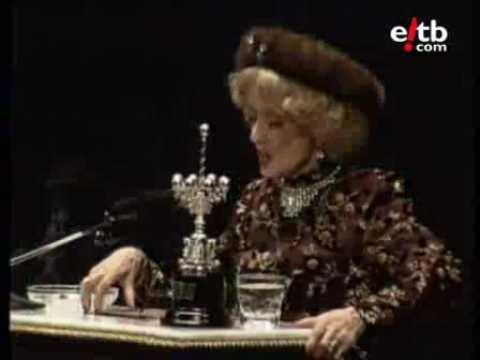 ¿Está maldito el premio Donostia?
