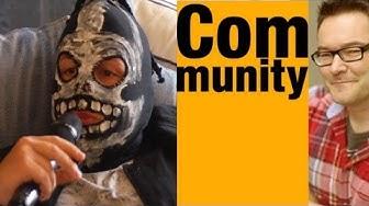 Genetikk: Warum Voodoo Masken? Sieht doch cool aus! - Community