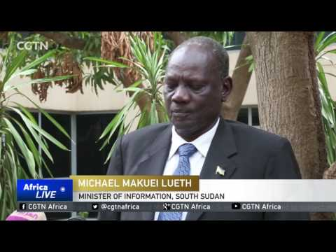 South Sudan to review work permit hike after huge outcry