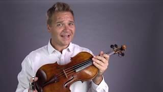 Four Fine Violins for Alice