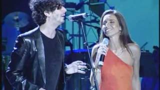 Ana Belén y Fito Páez - 'Yo vengo a ofrecer mi corazón' (directo) thumbnail