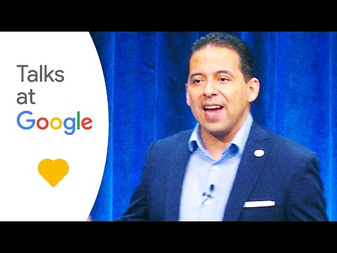 "Ruben Ayala: ""From Hopelessness to Possibility"" 
