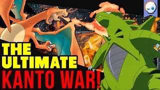 Pokemon Theory: The Kanto War Conspiracy | A Documentary | Gnoggin X Bird Keeper Toby