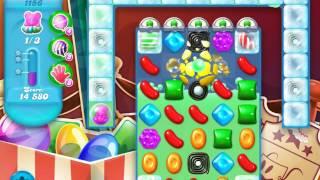 Candy Crush Soda Saga Level 1156 (3 Stars)