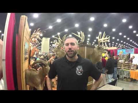 Visit a Deer & Turkey Expo in 2016!