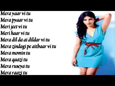 DAMMA DAMA MAST KALANDAR | WELCOME BACK | FULL SONG WITH LYRICS